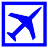 Aeroport 3 logo